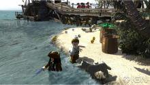 PS3 Lego Piráti Z Karibiku, Pirates Of The Caribbean
