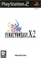 PS2 Final Fantasy X-2 (DE)