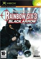 Xbox Tom Clancys Rainbow Six 3 Black Arrow
