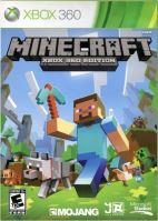 Xbox 360 Minecraft (nová)