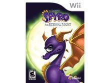 Nintendo Wii The Legend Of Spyro - The Eternal Night
