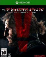 Xbox One Metal Gear Solid 5: The Phantom Pain (nová)