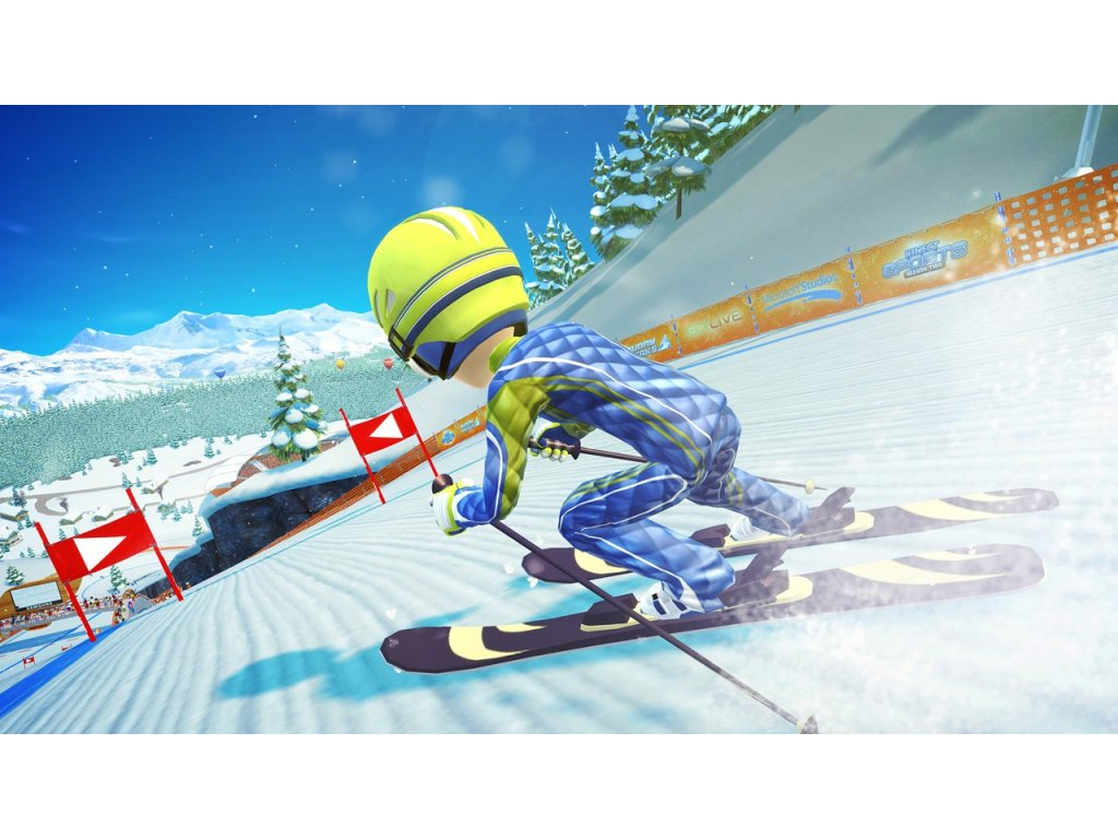 Xbox 360 Kinect Sports Season Two (nová)