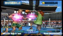 Nintendo Wii Ready 2 Rumble Revolution