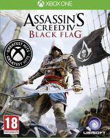 Xbox One Assassins Creed 4 Black Flag (CZ)