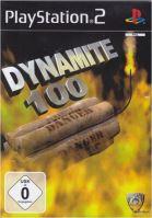 PS2 Dynamite 100 (nová)
