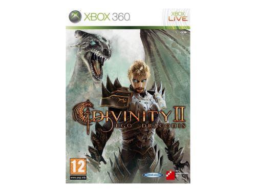 Xbox 360 Divinity 2 (DE)