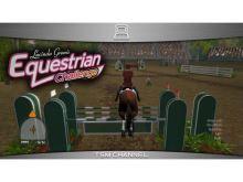 PS2 Lucinda Green's Equestrian Challenge