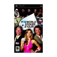 PSP World Poker Tour