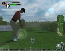 Xbox 360 Tiger Woods PGA Tour 07