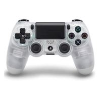 [PS4] Dualshock Sony Ovládač V2 - priehľadný