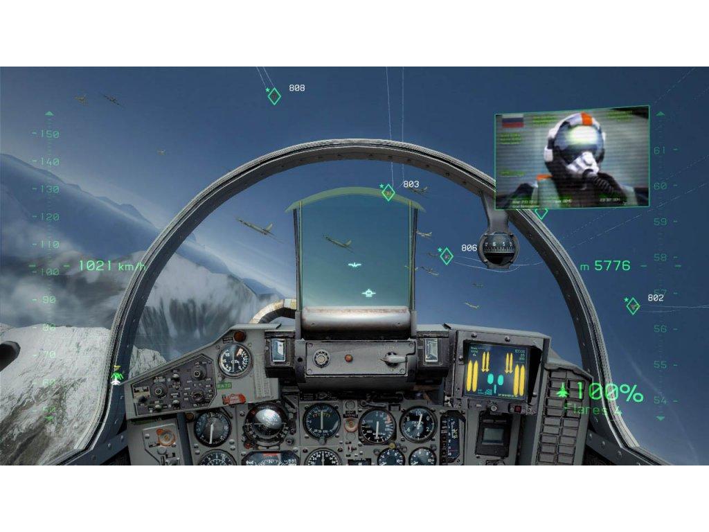 Xbox 360 Tom Clancys Hawx 2