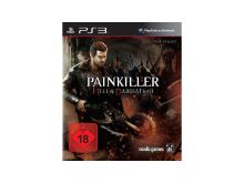 PS3 Painkiller Hell And Damnation