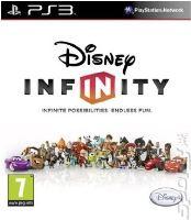 PS3 Disney Infinity 1.0 (iba hra)
