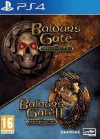 PS4 Baldur's Gate: Enhanced Edition (nová) (CZ)