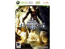 Xbox 360 Infinite Undiscovery