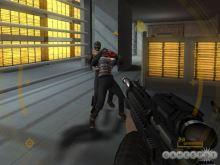 PS2 Golden Eye Rogue Agent (DE)