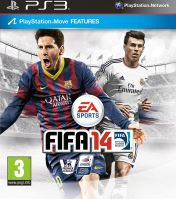 PS3 FIFA 14 (CZ) 2014 (bez obalu)