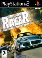 PS2 Zbesilá jazda (Autobahn Raser - Destruction Madness)