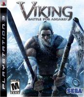 PS3 Viking: Battle For Asgard