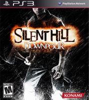 PS3 Silent Hill Downpour