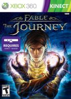 Xbox 360 Fable The Journey (nová)