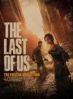 Plagát The Last of Us (c) (nový)