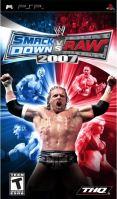 PSP SmackDown vs Raw 2007