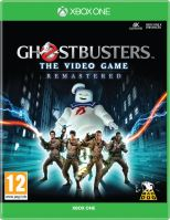 Xbox One Krotitelia Duchov - Ghostbusters - Remastered 2019 (nová)