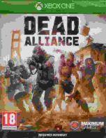Xbox One Dead Alliance (Nová)