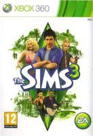Xbox 360 The Sims 3 (nová)