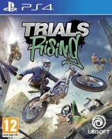 PS4 Trials Rising