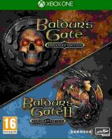 Xbox One Baldur's Gate: Enhanced Edition (nová)
