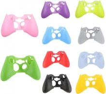 [Xbox 360] Protišmykový Návlek Na Ovládač - rôzne farby