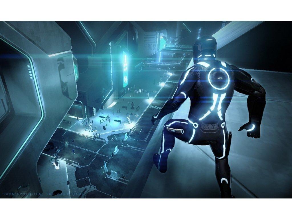 Xbox 360 Tron Evolution