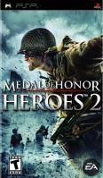 PSP Medal Of Honor Heroes 2 (DE)