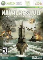 Xbox 360 Naval Assault - The Killing Tide