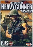 PC Marine Heavy Gunner: Vietnam (bez obalu)
