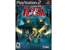 PS2 Monster House