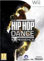 Nintendo Wii The Hip Hop Dance Experience