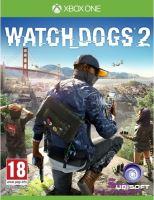 Xbox One Watch Dogs 2 (nová)