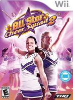 Nintendo Wii All Star Cheerleader 2 (Nová)
