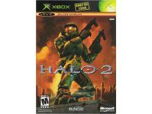 Xbox Halo 2 (bez obalu)