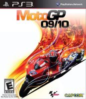 PS3 Moto GP 09/10 (nová)