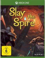 Xbox One Slay the Spire (nová)