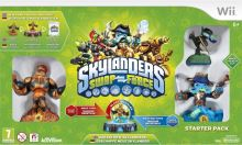 Nintendo Wii Skylanders: Swap Force [Starter Pack] (Nová)