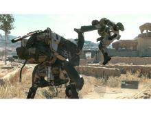 PS3 Metal Gear Solid 5 The Phantom Pain