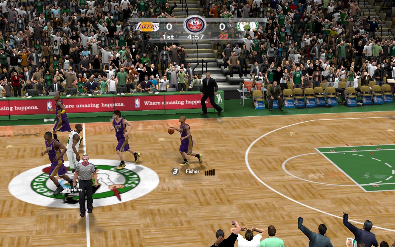 Xbox 360 NBA 2K9 2009