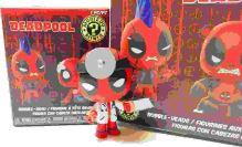 Funk Mystery Minis! - Deadpool - Krabička s prekvapením (nová)