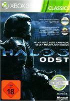 Xbox 360 Halo 3 ODS